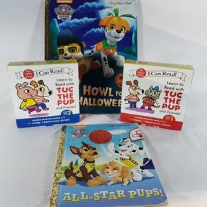 Other - Learn  to read with Tug the pup and friends
